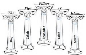 The Five Pillars